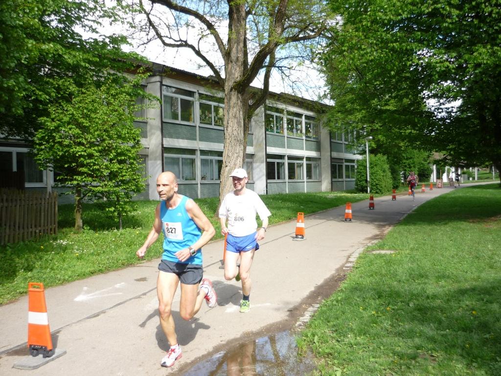 Murrhardt-Lauf 2013