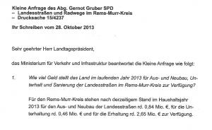 15_4237_Antwort MVI_Landesstrassen